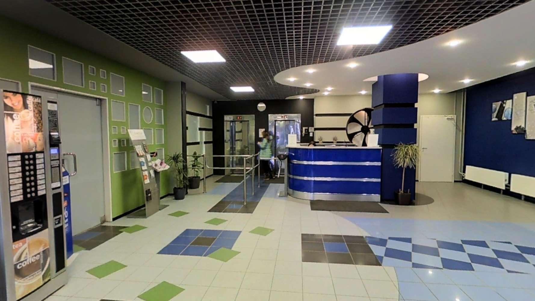Офисная недвижимость Санкт-петербург,  - Нобель - 2