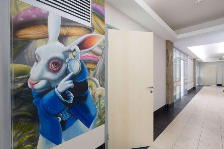 Офисная недвижимость Санкт-петербург,  - Граффити - 62