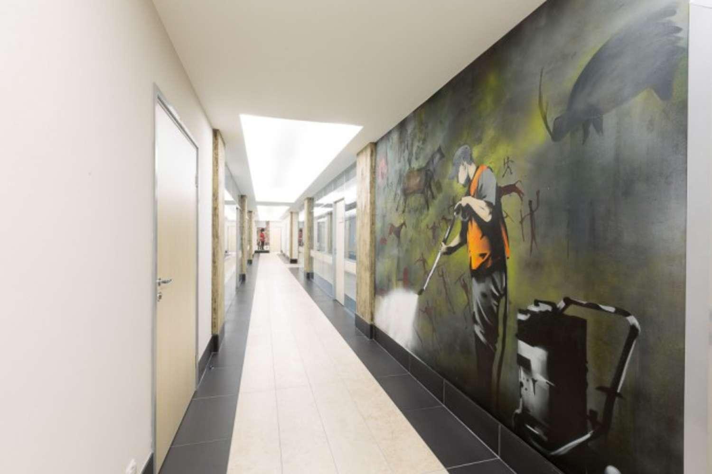 Офисная недвижимость Санкт-петербург,  - Граффити - 2