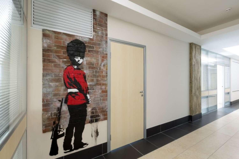 Офисная недвижимость Санкт-петербург,  - Граффити - 39
