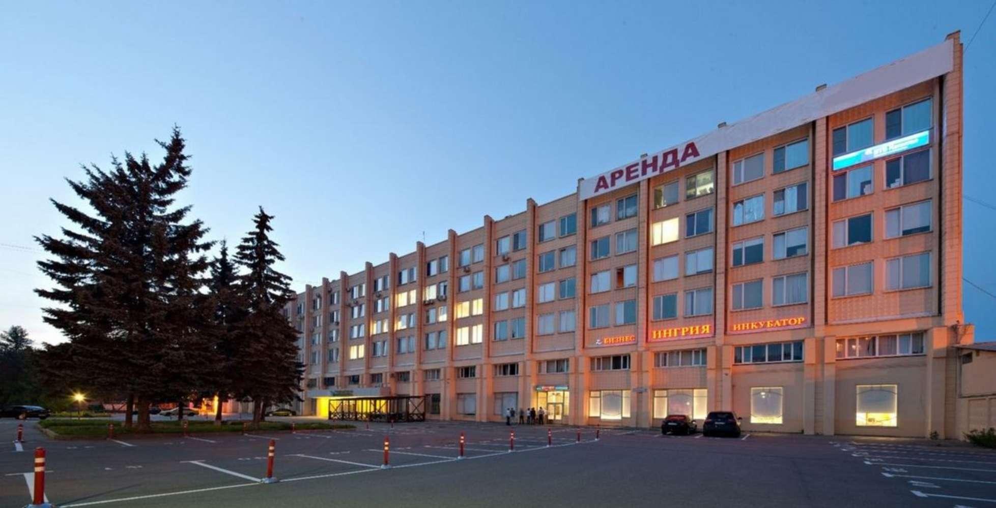 Офисная недвижимость Санкт-петербург,  - Александро-Невская Мануфактура - 2