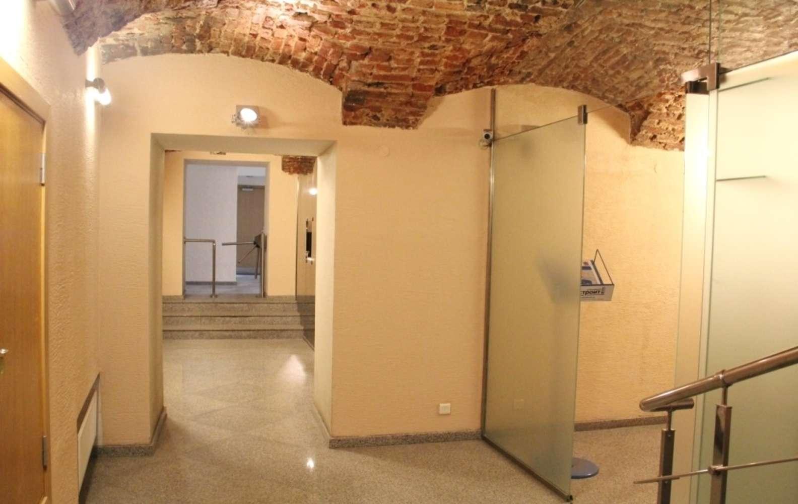 Офисная недвижимость Санкт-петербург,  - Пирогова 3 - 0