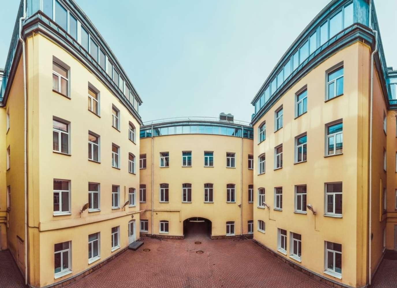 Офисная недвижимость Санкт-петербург,  - Пирогова 3 - 7