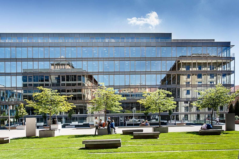 Offices Prague, 170 00 - Classic 7 Business Park - building L (2nd phase)