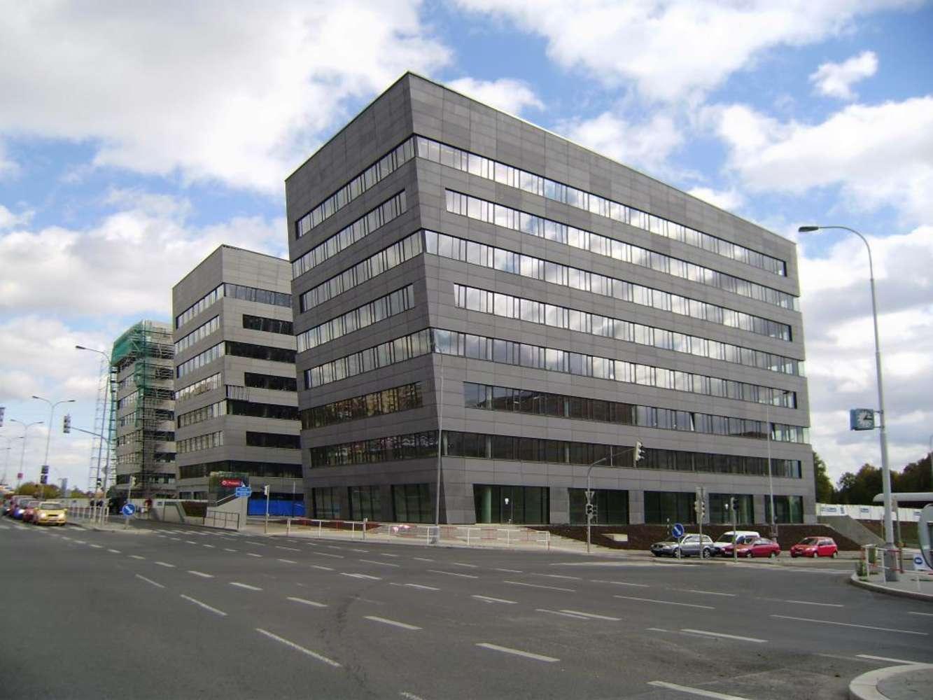 Kanceláře Praha, 190 00 - Prosek Point A