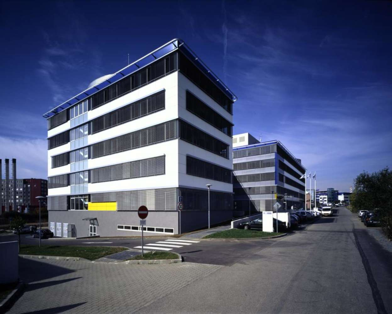 Kanceláře Praha, 155 00 - Technopark