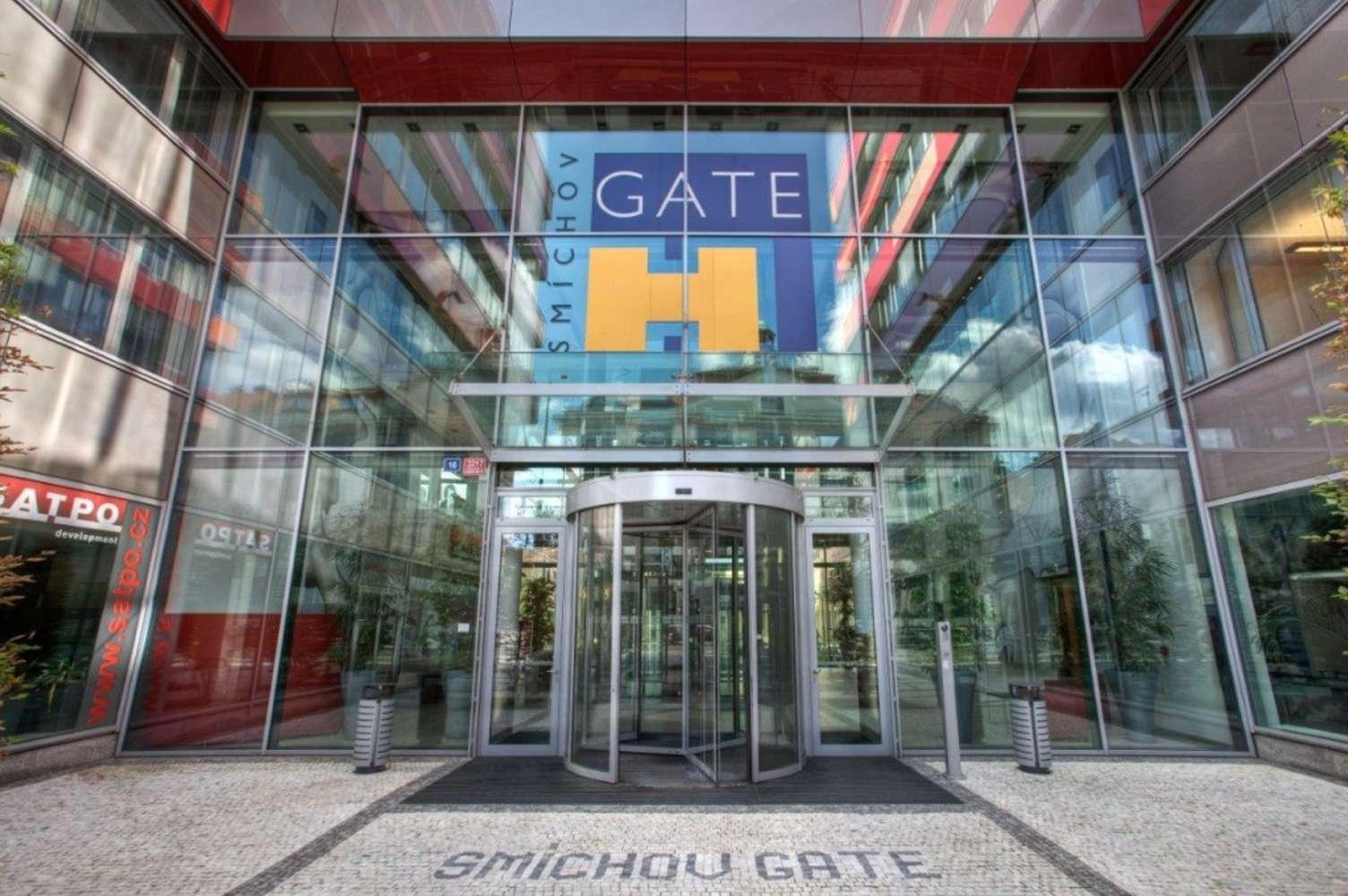 Kanceláře Praha, 150 00 - Smíchov Gate - 3