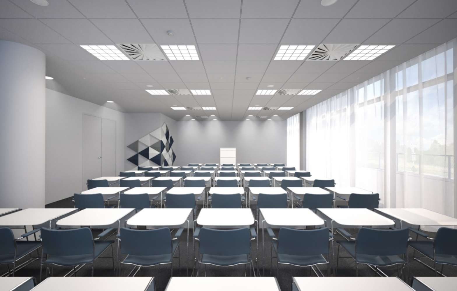 Offices Prague, 150 00 - Aspira Business Centre - 2