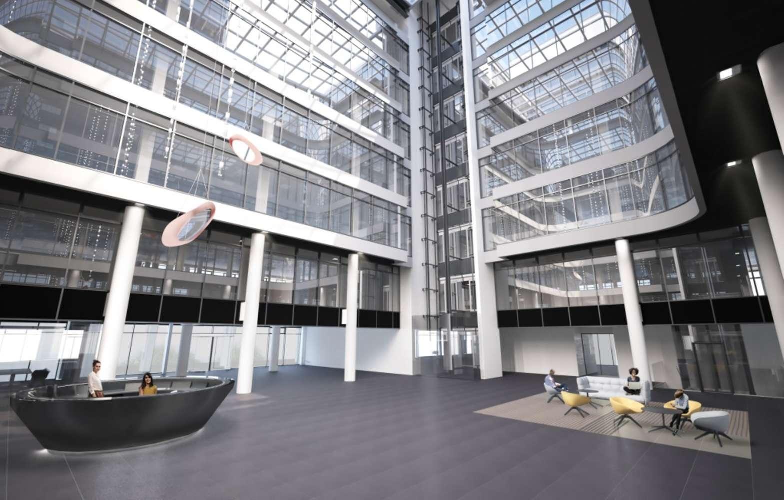 Offices Prague, 150 00 - Aspira Business Centre - 8
