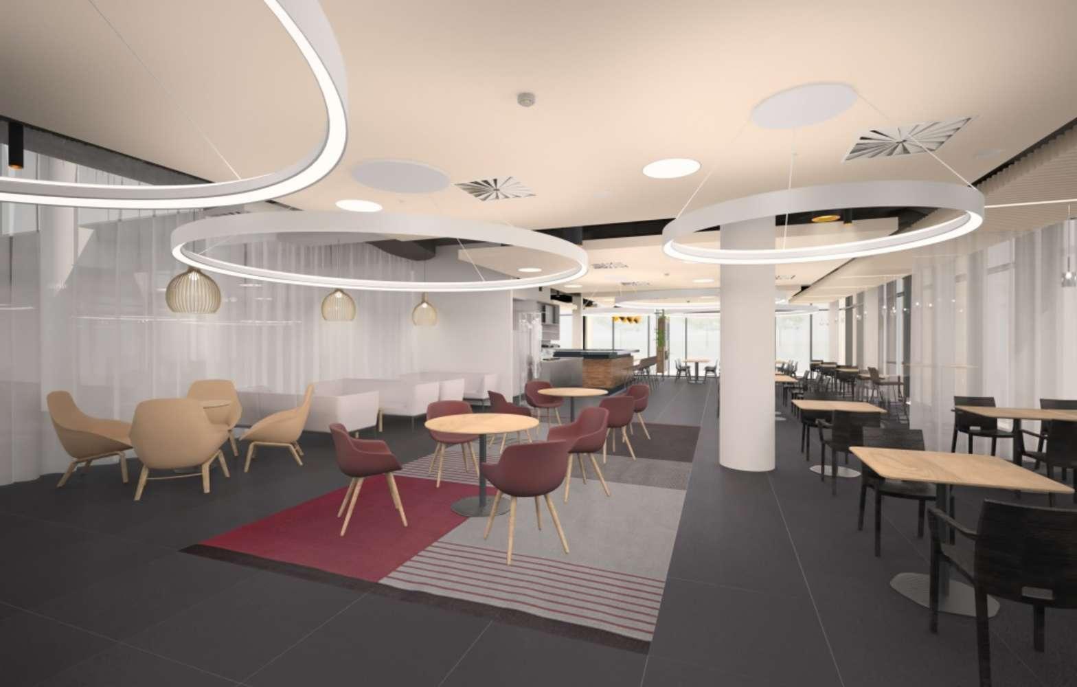 Offices Prague, 150 00 - Aspira Business Centre - 01