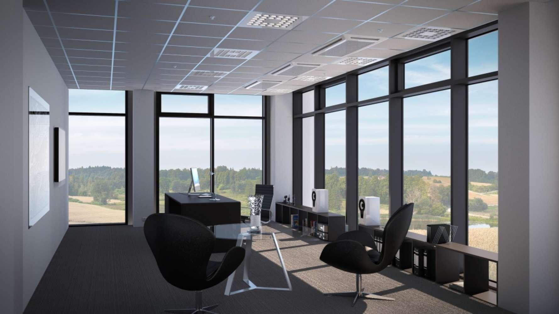 Offices Prague, 150 00 - Aspira Business Centre - 1