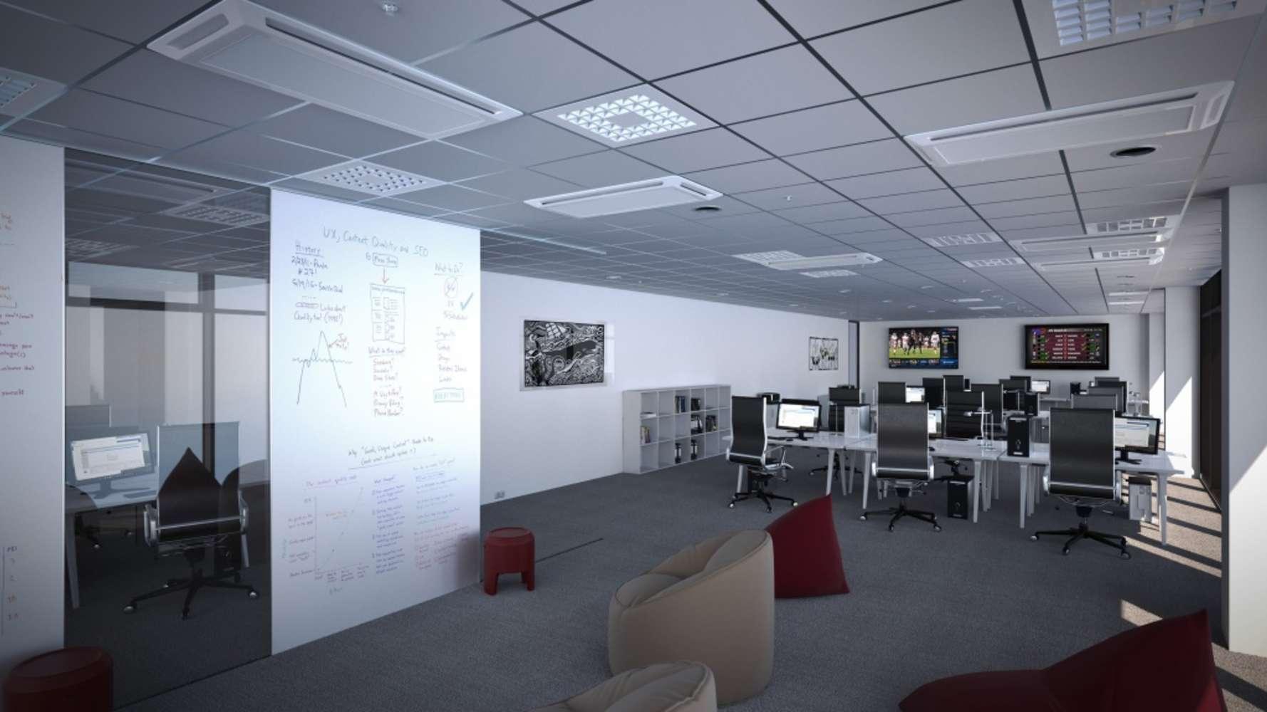 Offices Prague, 150 00 - Aspira Business Centre - 4