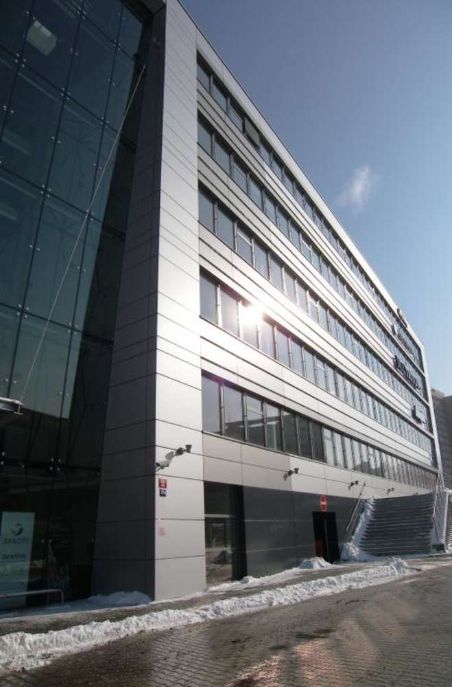 Kanceláře Praha, 160 00 - Argo Alpha - 8