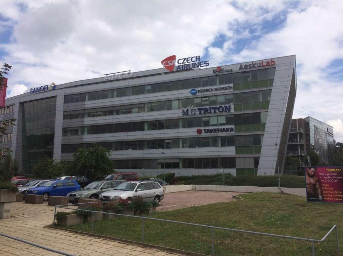 Kanceláře Praha, 160 00 - Argo Alpha - 2