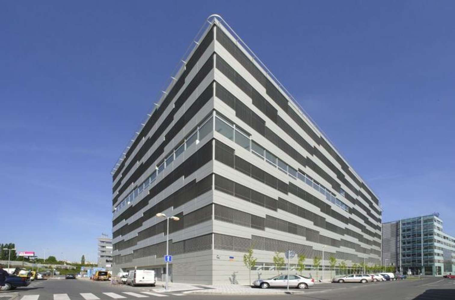 Kanceláře Praha, 140 00 - BB centrum - Building Beta - 3