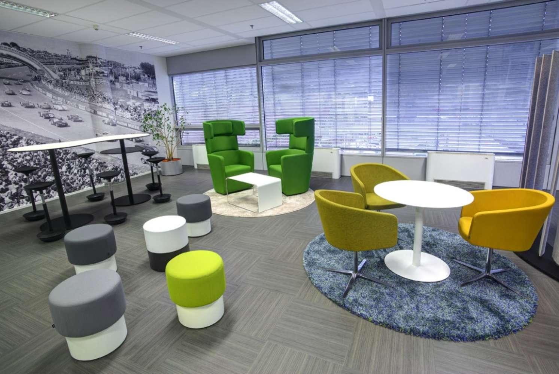 Kanceláře Praha, 140 00 - BB centrum - Building Beta - 5