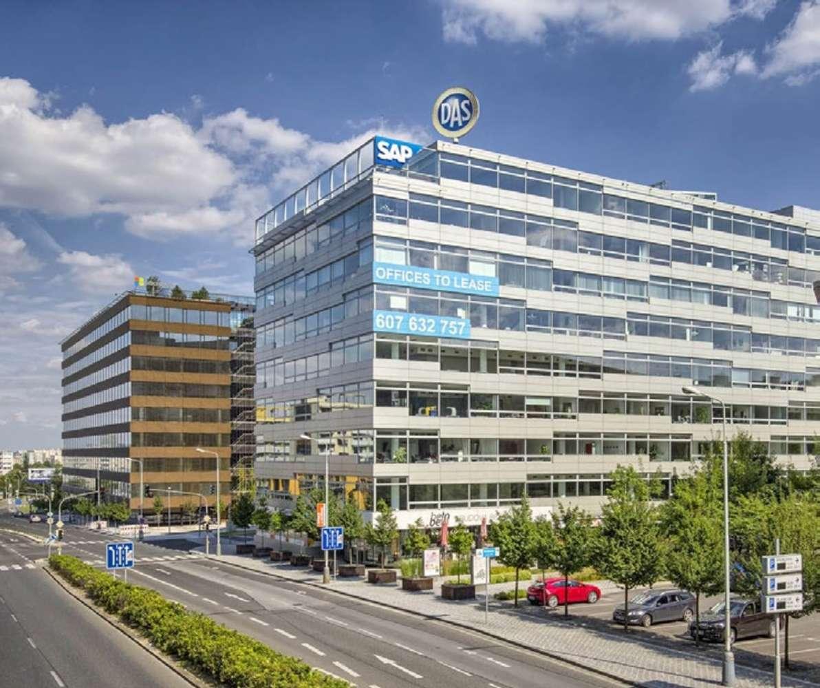 Kanceláře Praha, 140 00 - BB centrum - Building Beta - 7