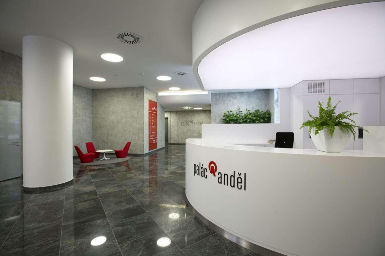 Kanceláře Praha, 150 00 - Palác Anděl - 3