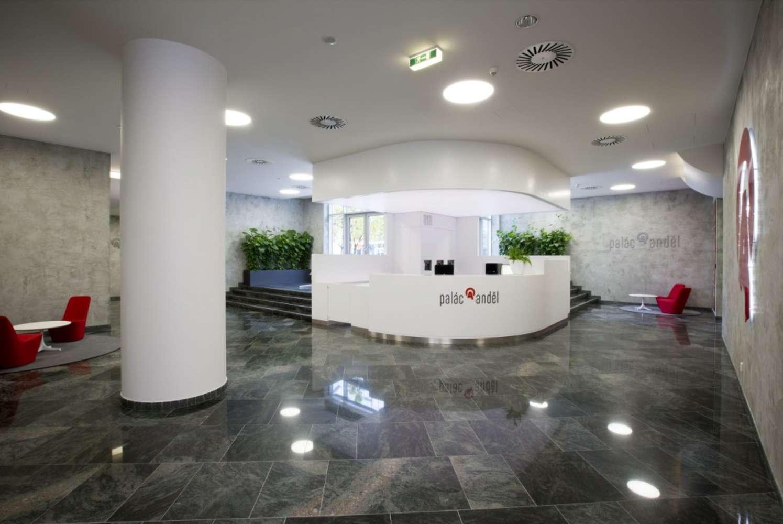 Kanceláře Praha, 150 00 - Palác Anděl - 8