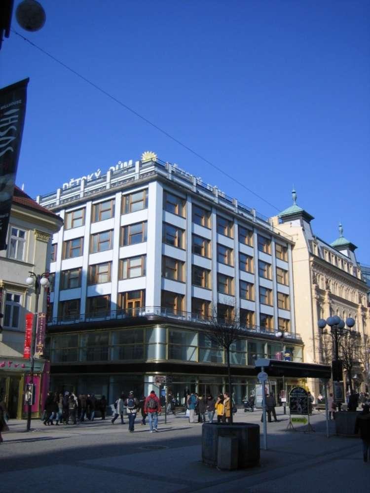 Kanceláře Praha, 110 00 - Dětský Dům