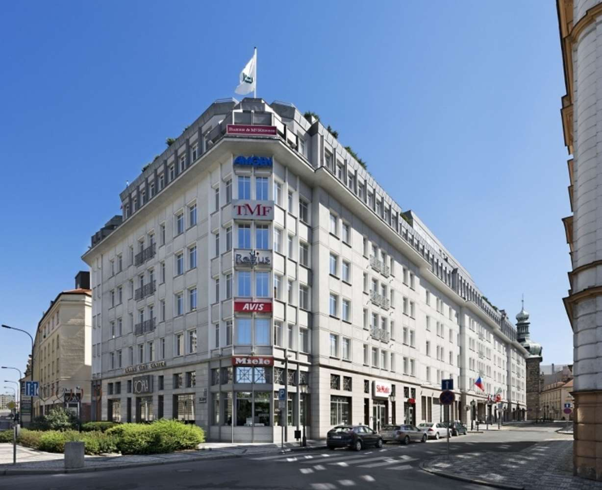 Offices Prague, 110 00 - Praha City Center - 2