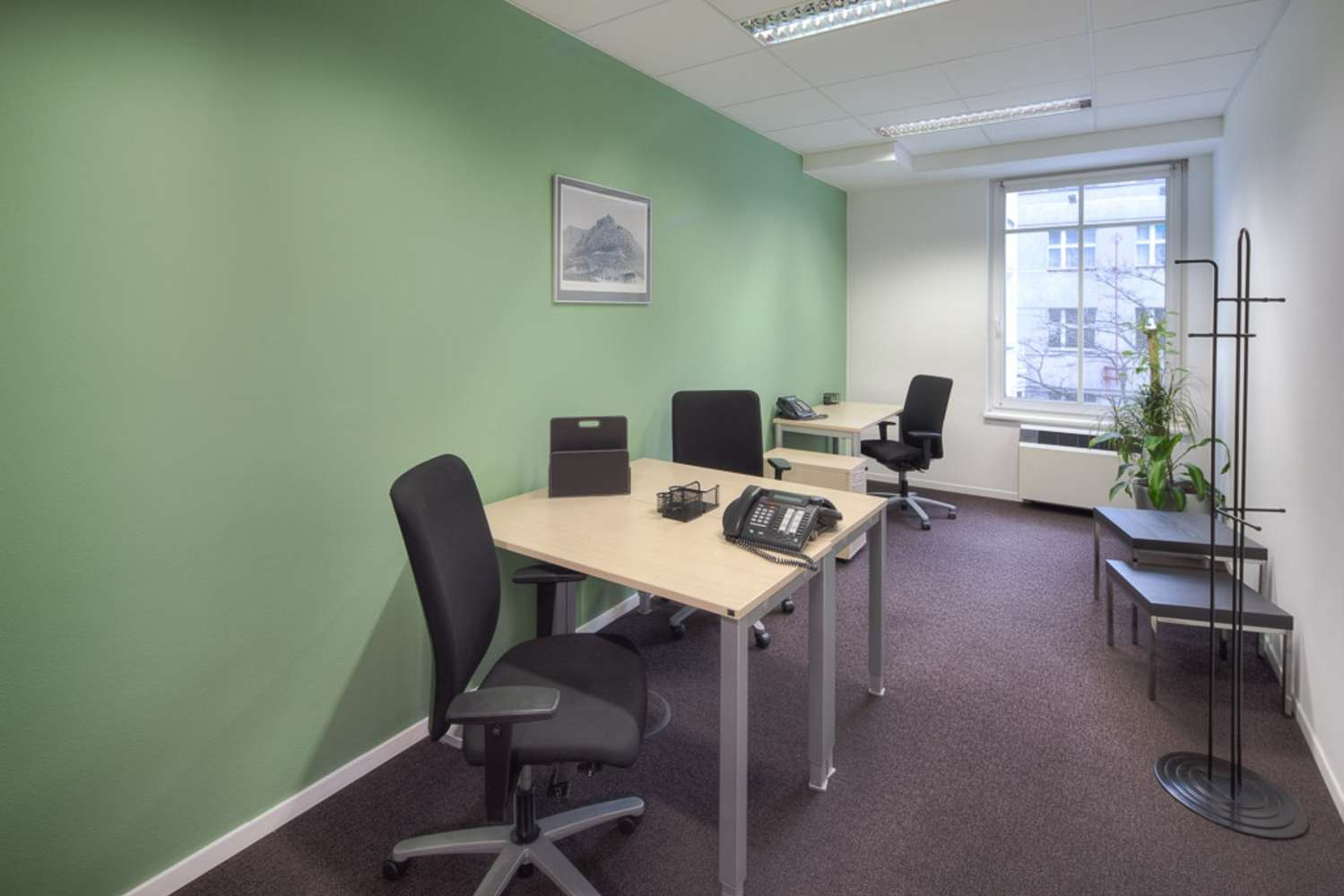 Offices Prague, 110 00 - Praha City Center - 5