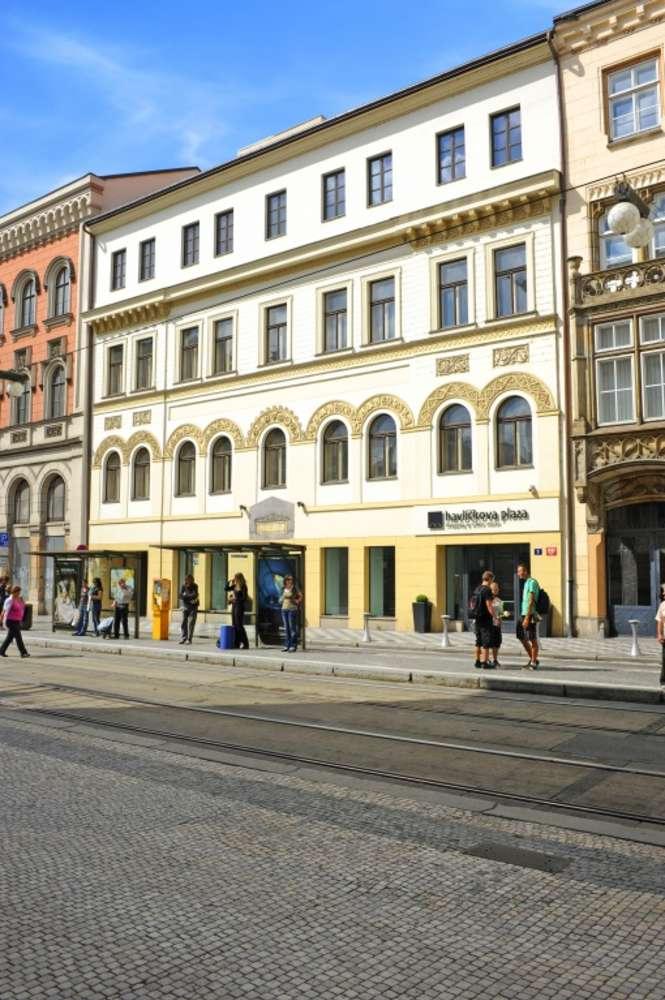 Offices Prague, 110 00 - Havlíčkova Plaza - 3