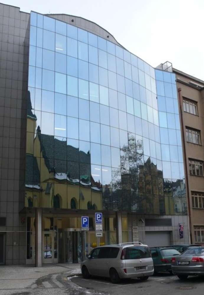 Offices Prague, 110 00 - Solitaire - 2
