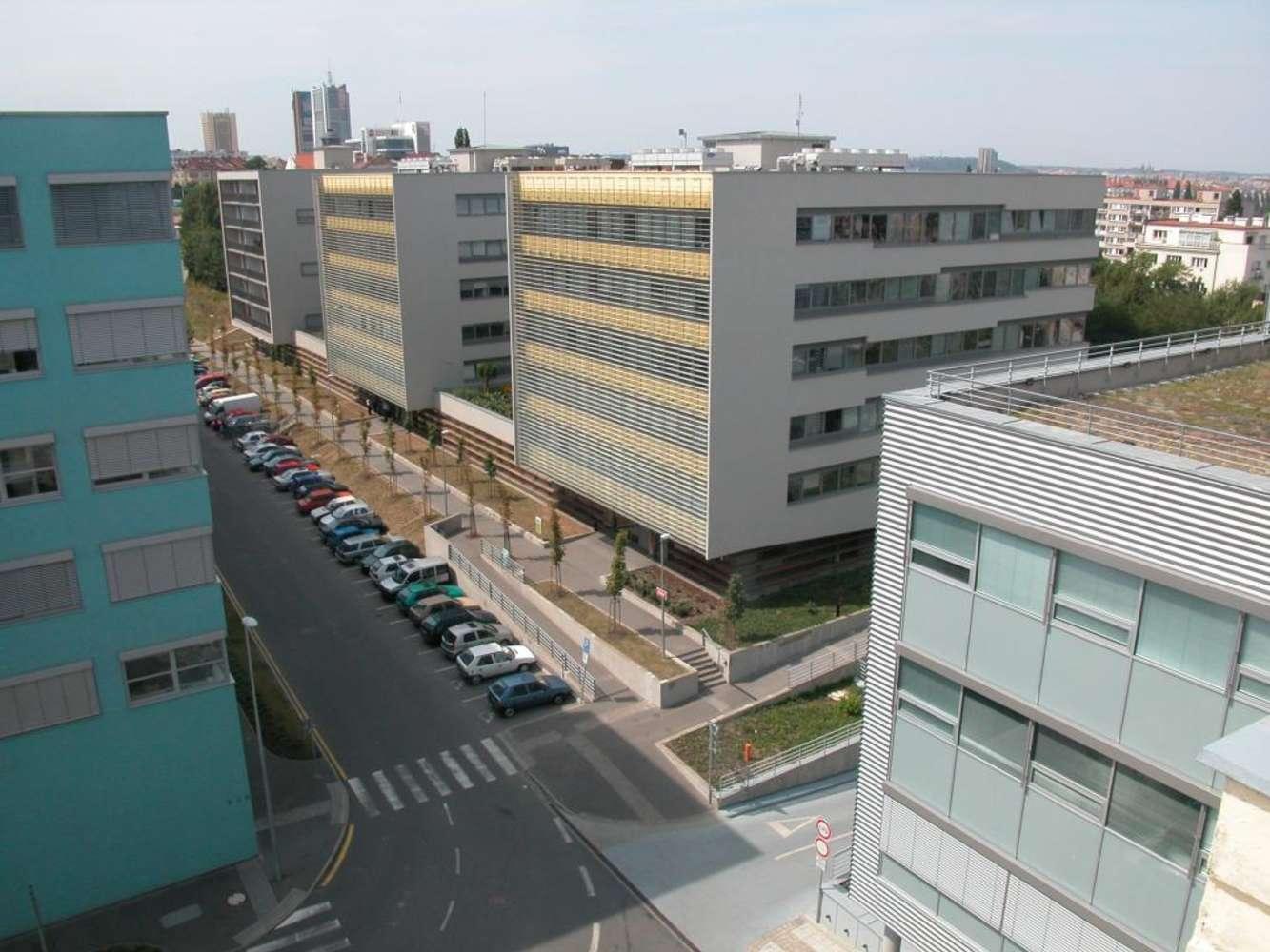 Offices Prague, 140 00 - BB Centrum Villas