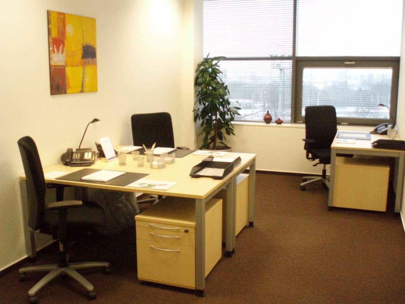 Kanceláře Brno, 639 00 - Spielberk Office Centre - The Villas