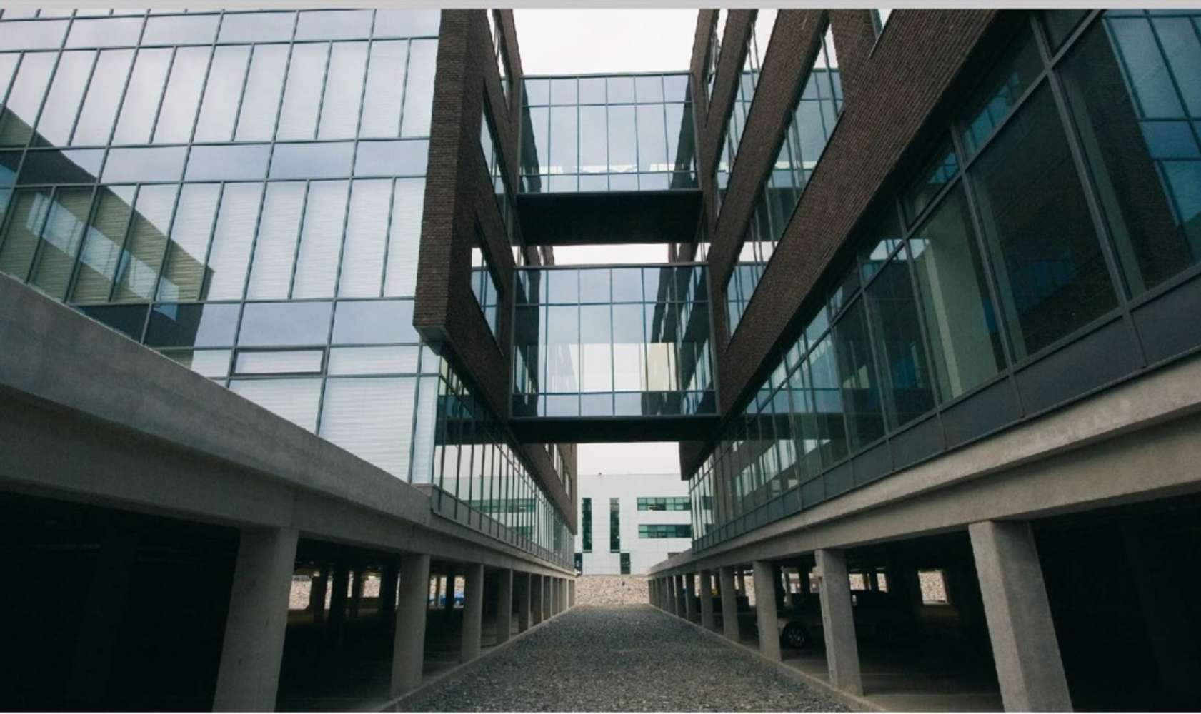 Offices Brno,  - Axis Office Park Brno - 3
