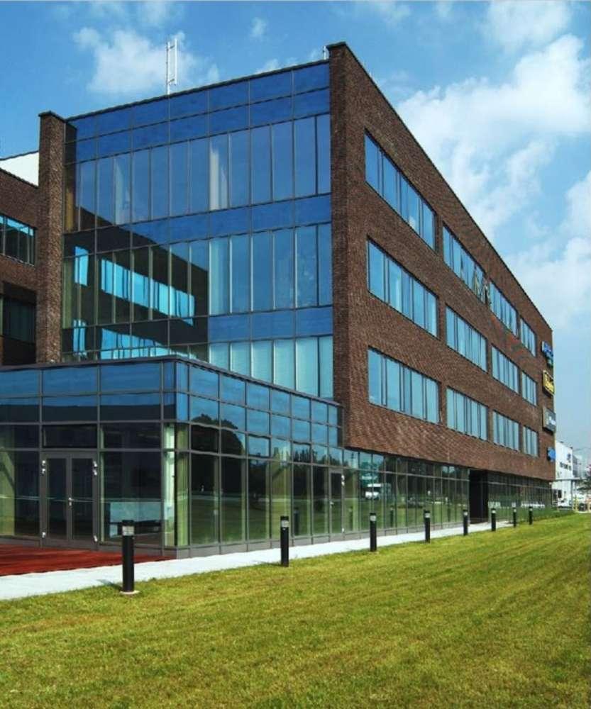 Offices Brno,  - Axis Office Park Brno - 2