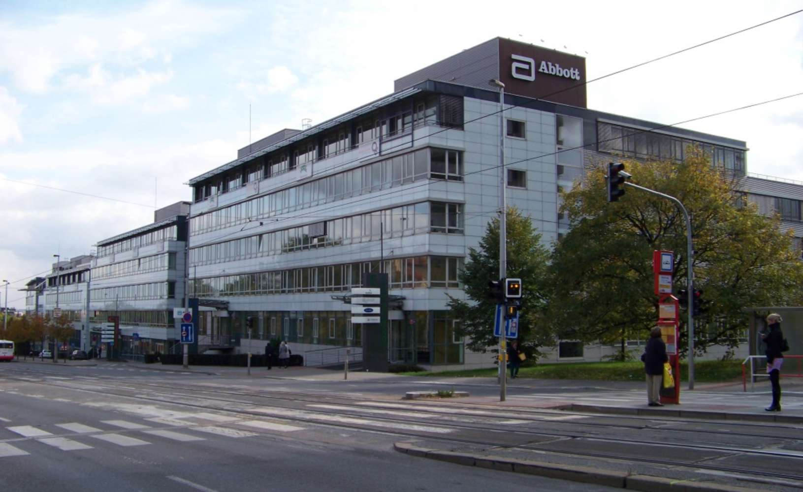 Offices Prague, 160 00 - Hadovka Office Park - 9