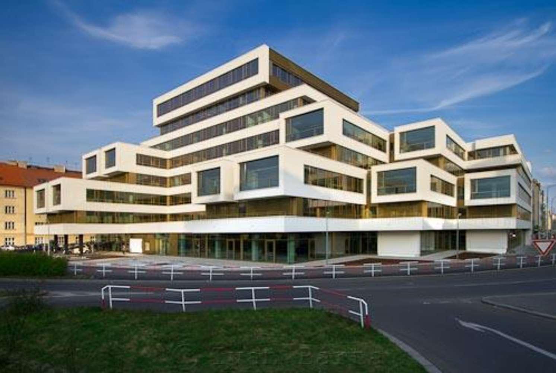 Offices Prague, 140 00 - Qubix - 3