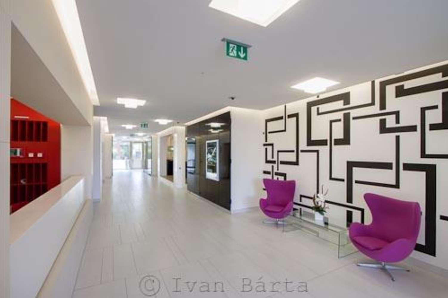 Offices Prague, 140 00 - Qubix - 20