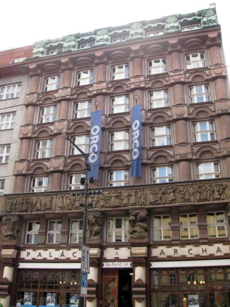 Offices Prague, 110 00 - Palác Archa - 8