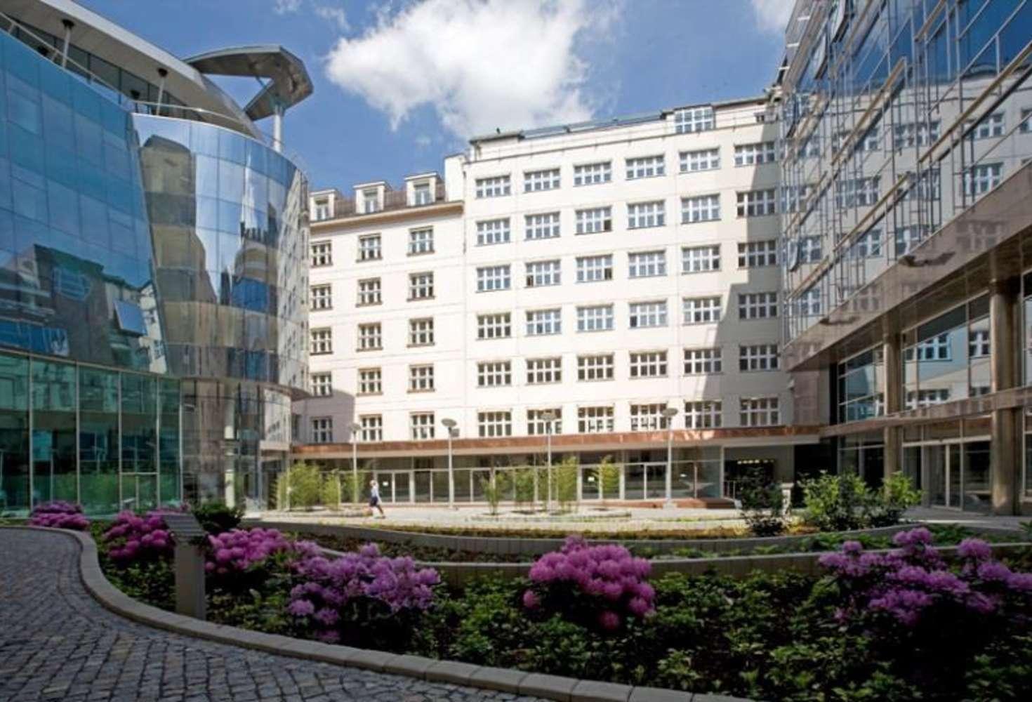 Offices Prague, 110 00 - Palác Archa - 3