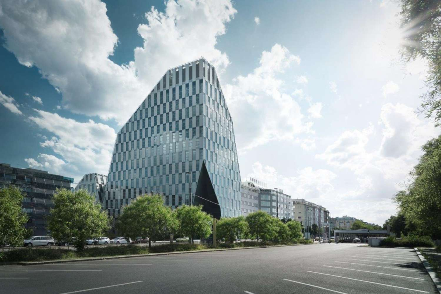 Offices Prague, 130 00 - Crystal - 0