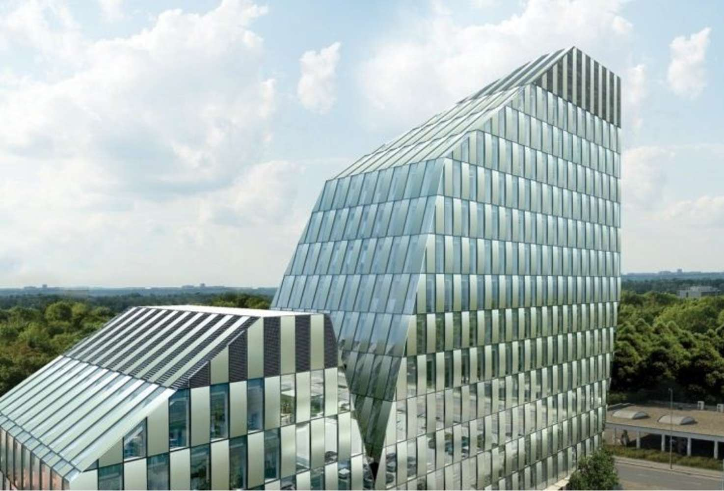 Offices Prague, 130 00 - Crystal - 6