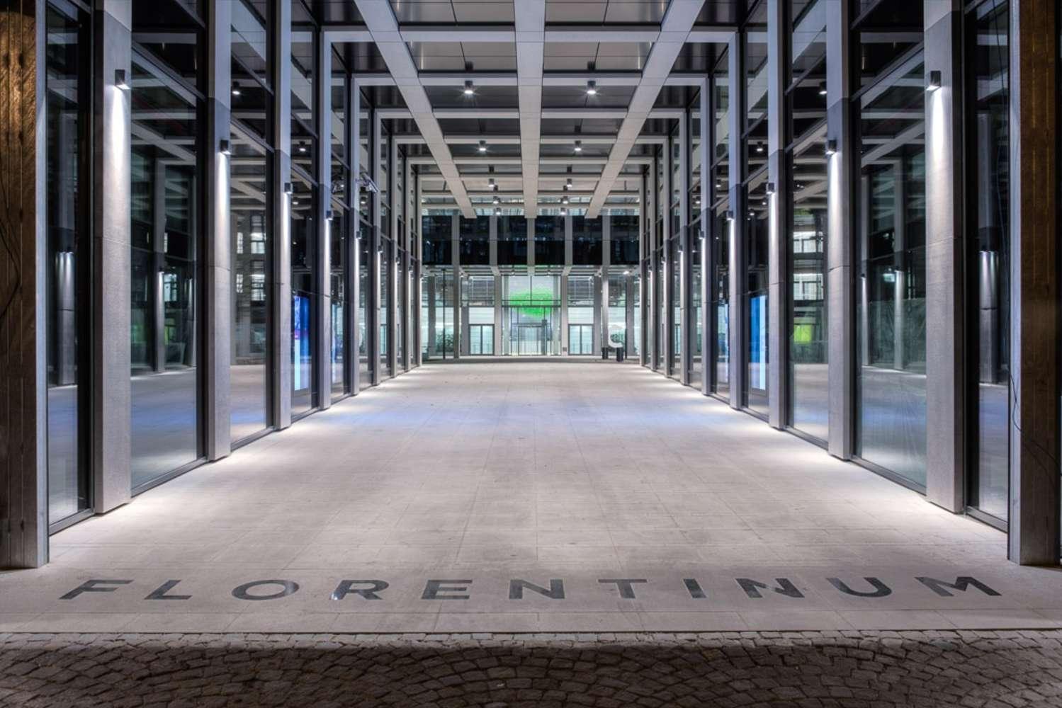 Kanceláře Praha, 110 00 - Florentinum - 4