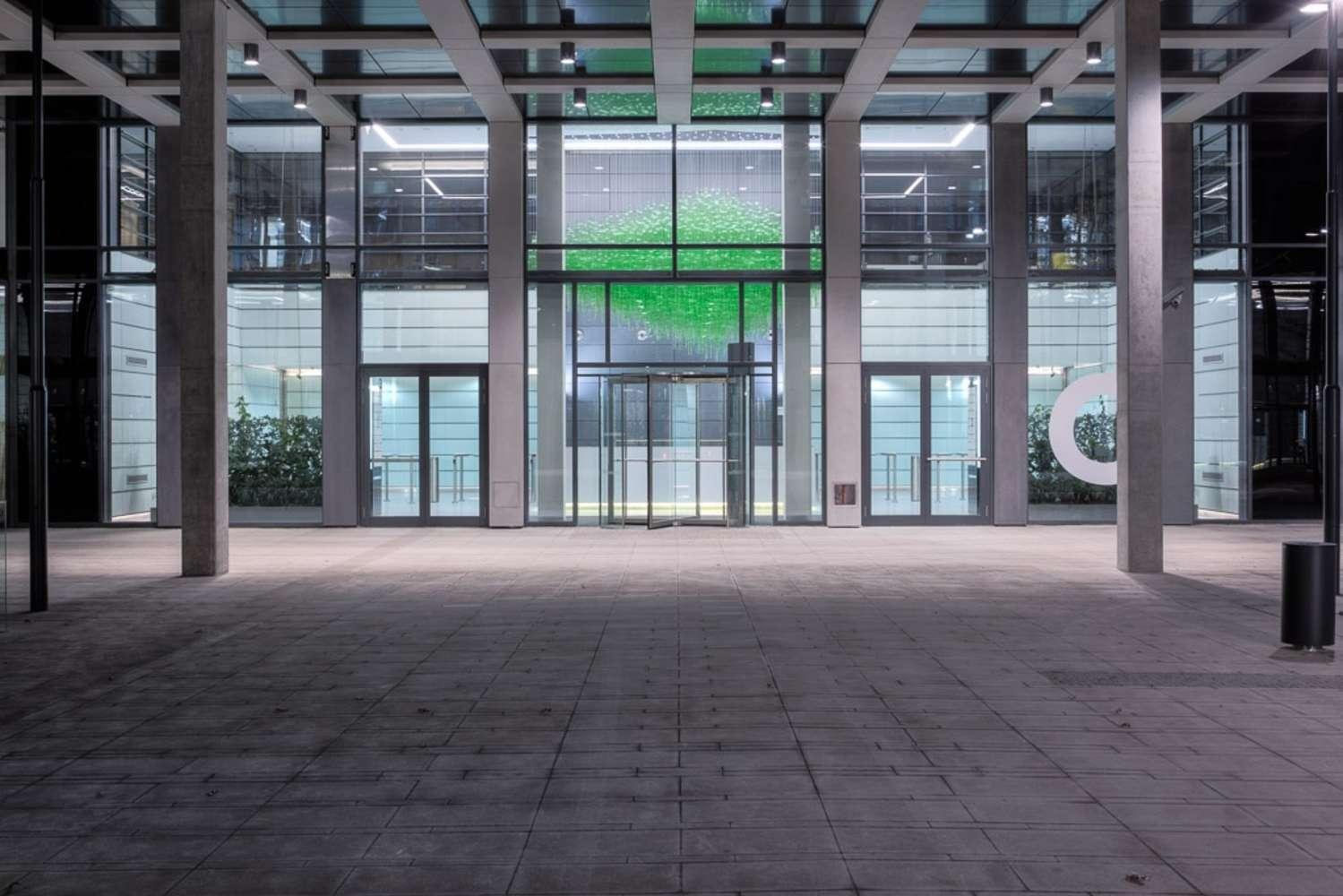 Kanceláře Praha, 110 00 - Florentinum - 3