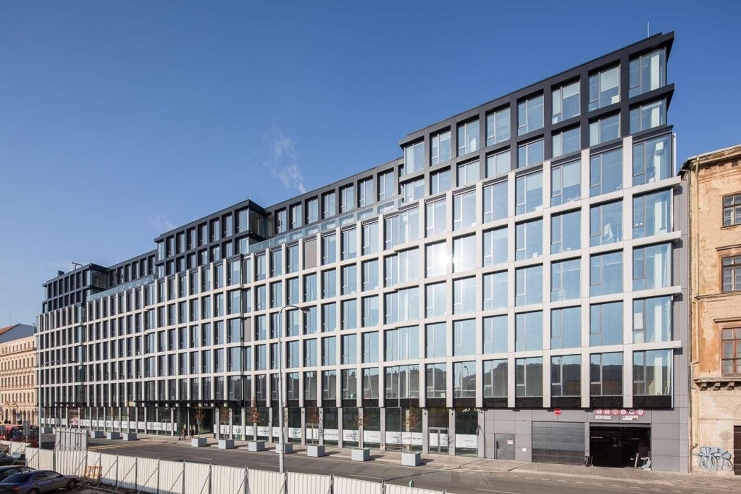 Kanceláře Praha, 110 00 - Florentinum - 9