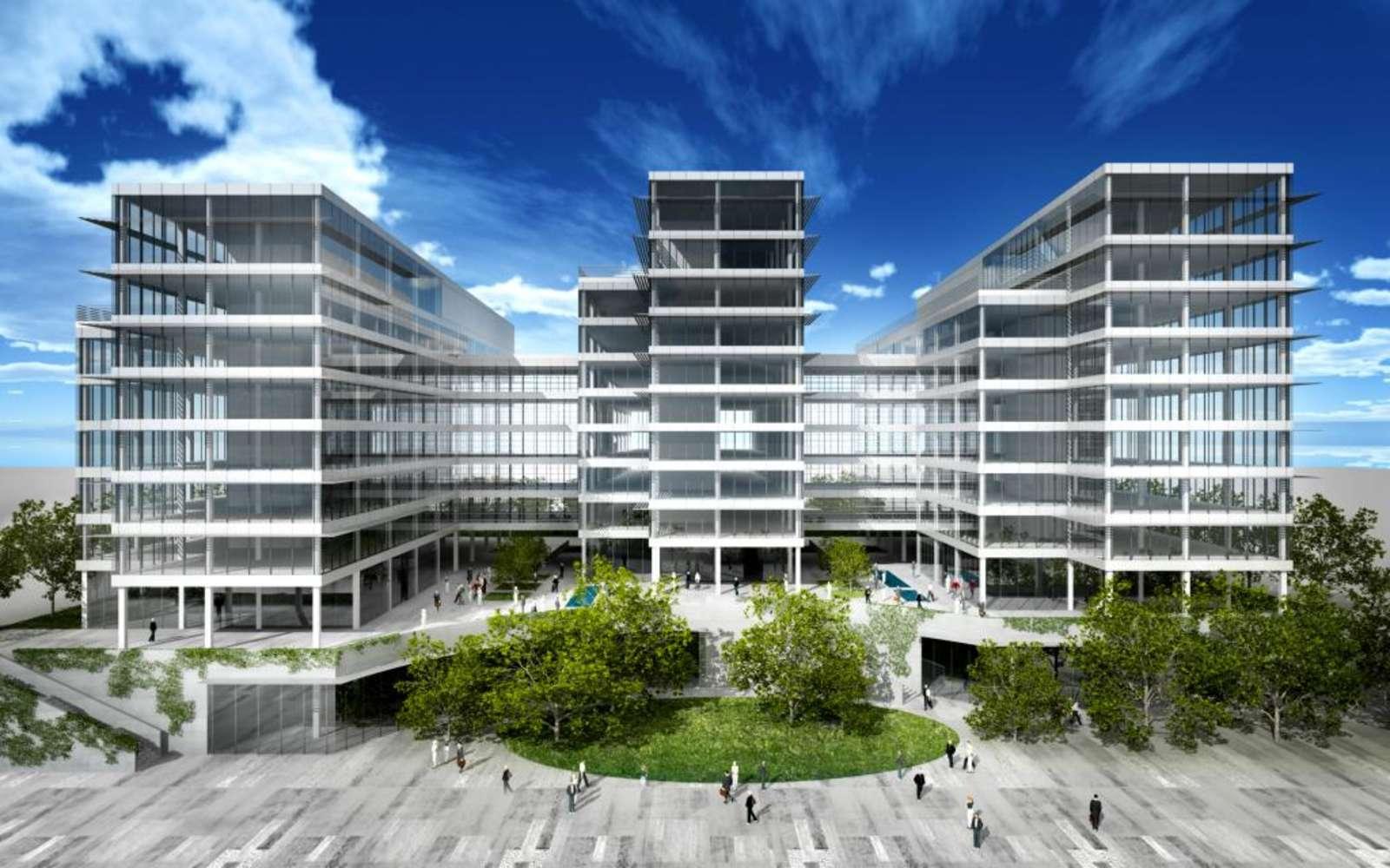Kanceláře Praha, 158 00 - Metronom BC