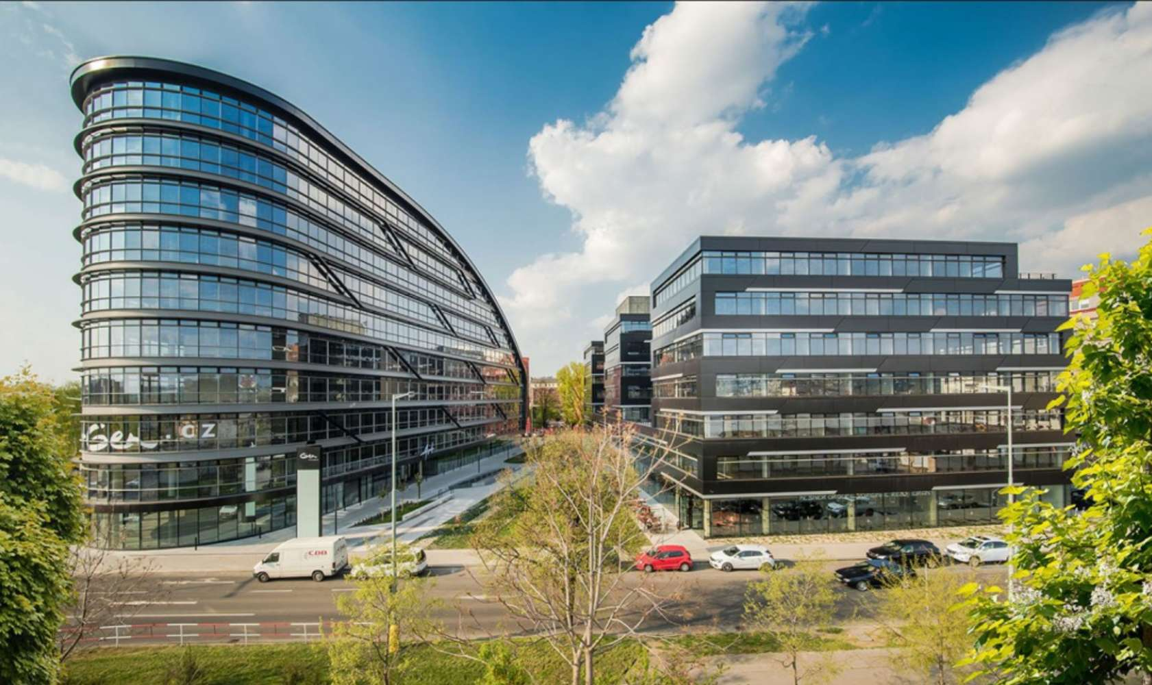 Offices Prague, 170 00 - ArtGen - ART - 9