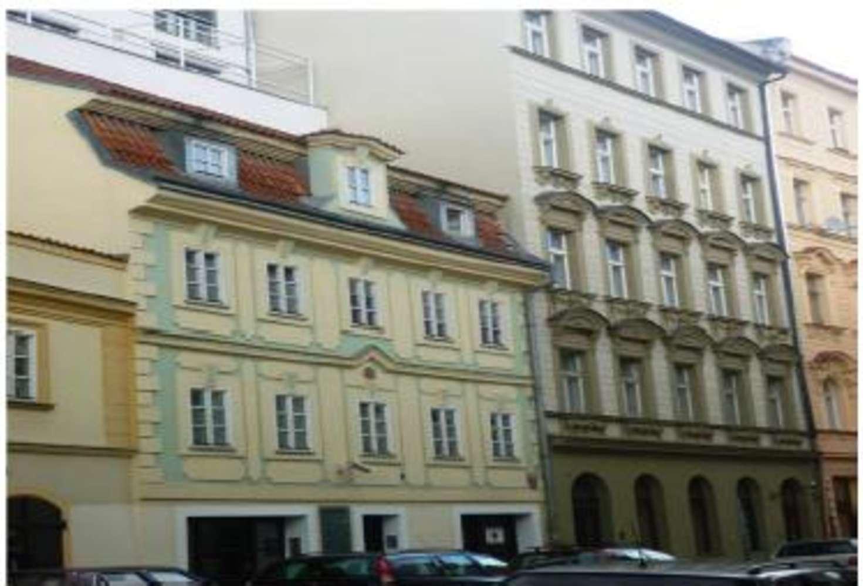 Offices Prague, 110 00 - Solitaire - Truhlářská - 1