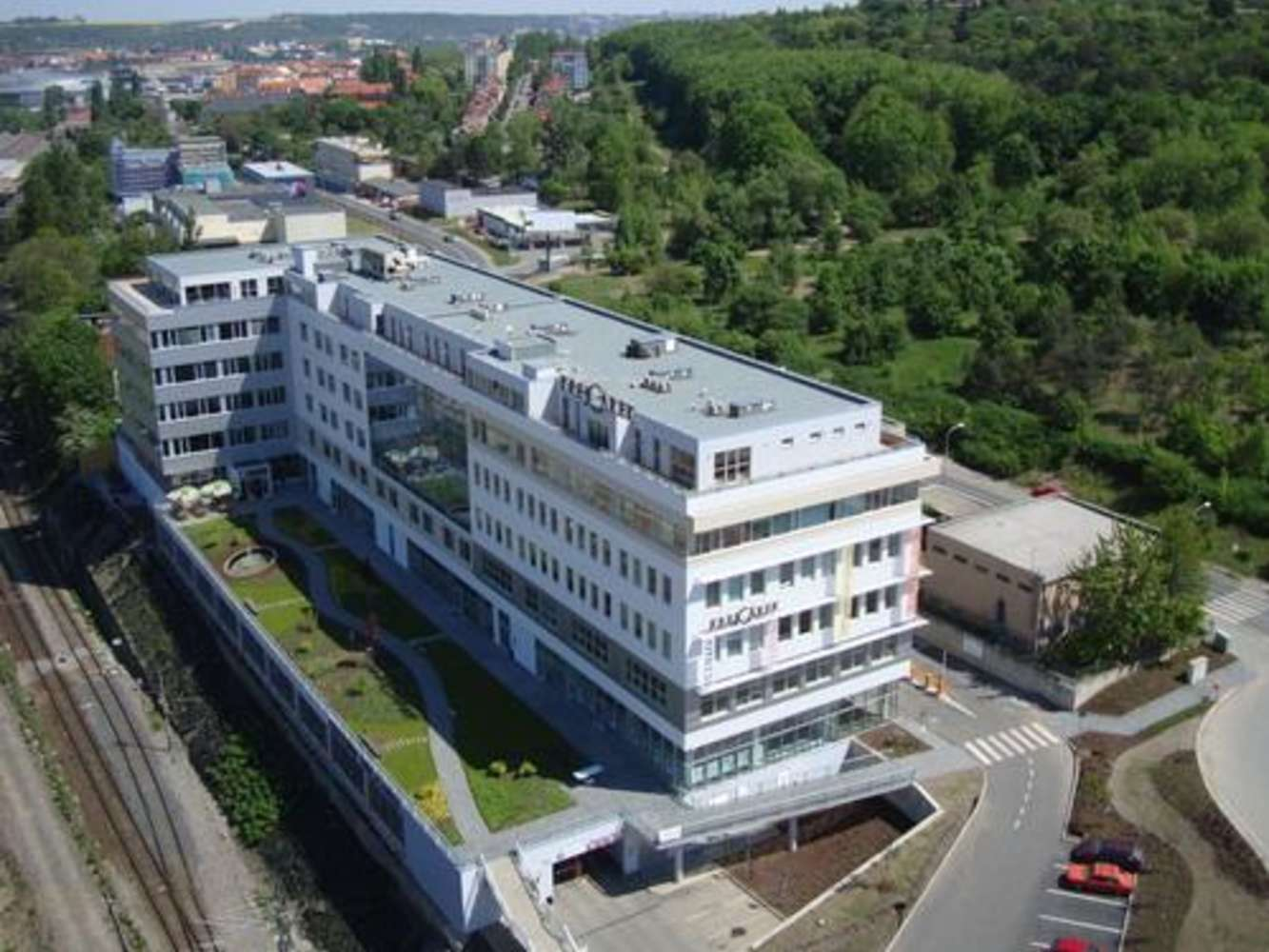 Offices Prague, 130 00 - Krejcárek - 1