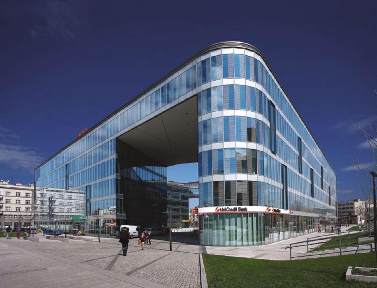 Kanceláře Ostrava, 702 00 - Nová Karolína - 3