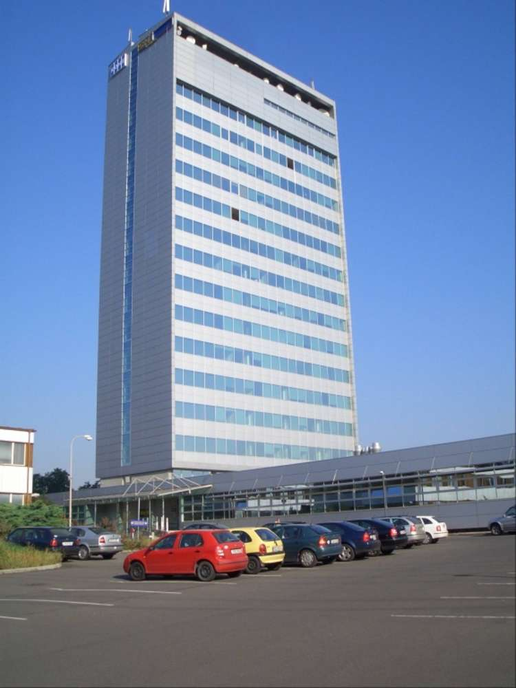 Offices Prague, 160 00 - Shiran Tower