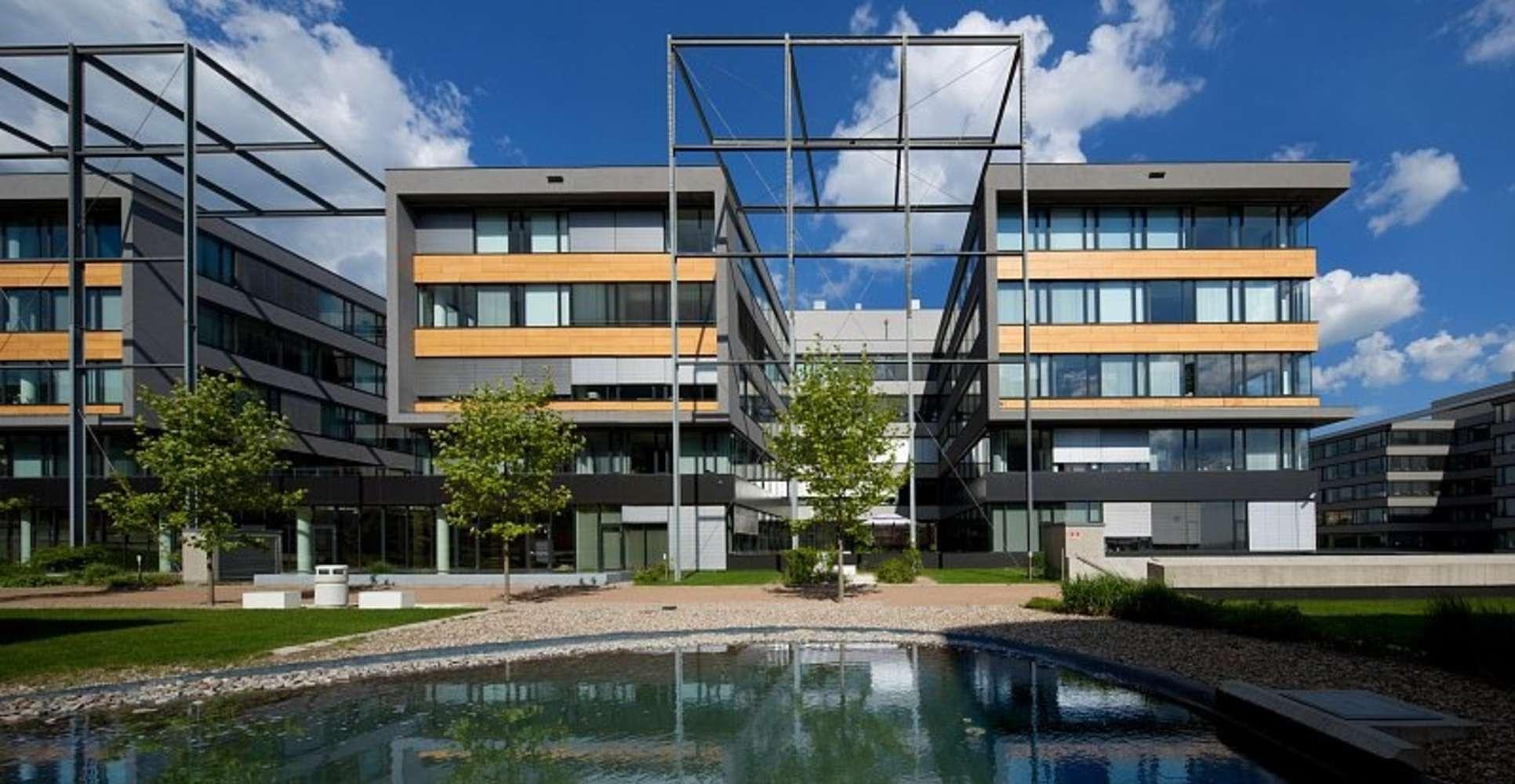 Offices Prague, 155 00 - City West - Building B1 - 4