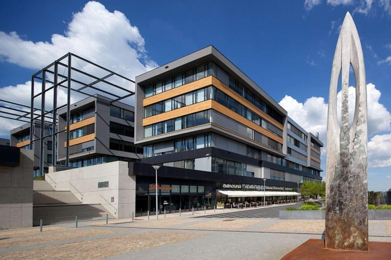 Offices Prague, 155 00 - City West - Building B1 - 76